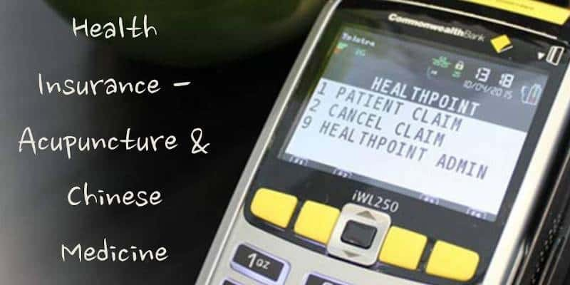 Acupuncture Health Insurance